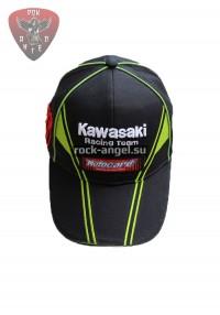 """Бейсболка """"Kawasaki"""""""
