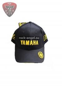 "Бейсболка ""Yamaha"""