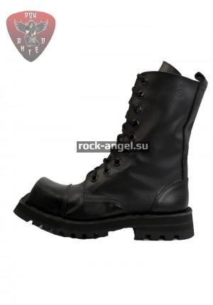 Ботинки Ranger 9-ти блочные с квадратным носом