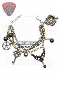Ключи от подвала миссис Хадсон браслет