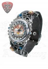 Хронокоагулятор Телфорда часы