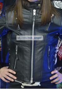 """Женская куртка FIRST GARMENTS """"Пилот"""" L118"""