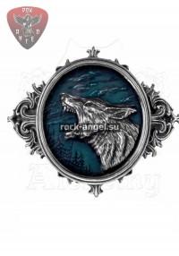 Волчья пряжка