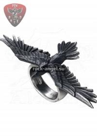 Черный принц кольцо