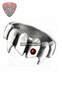 Вампирское кольцо