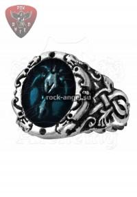 Кельтика дракона кольцо