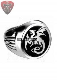 Дракон Виверикс кольцо