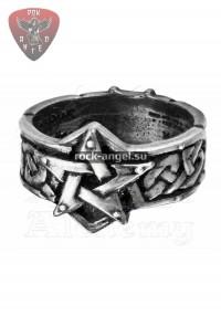 Кельтское теургическое кольцо