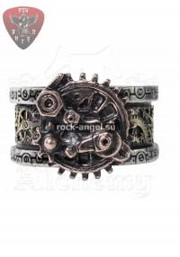Quanta Mechanica кольцо