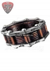 Высоковольтный тороидальный генератор кольцо