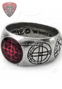 Алга кольцо