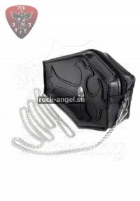 Гроб-кошелек сумка